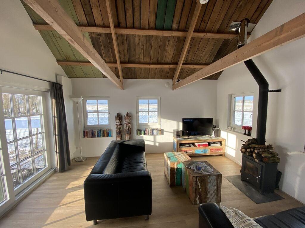 Maison de vacances Gemütliches Ferienhaus in Laaksum, 150 m vom See entfernt (60982), Warns, IJsselmeer (Frise/NL), Frise (NL), Pays-Bas, image 6