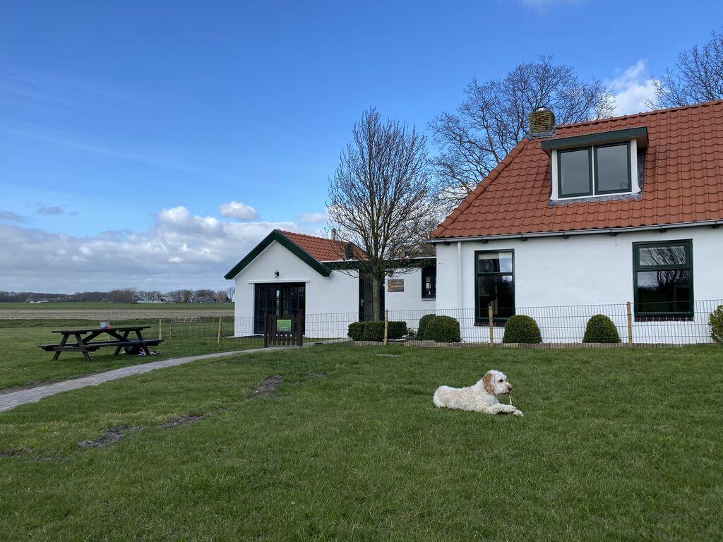 Maison de vacances Gemütliches Ferienhaus in Laaksum, 150 m vom See entfernt (60982), Warns, IJsselmeer (Frise/NL), Frise (NL), Pays-Bas, image 25
