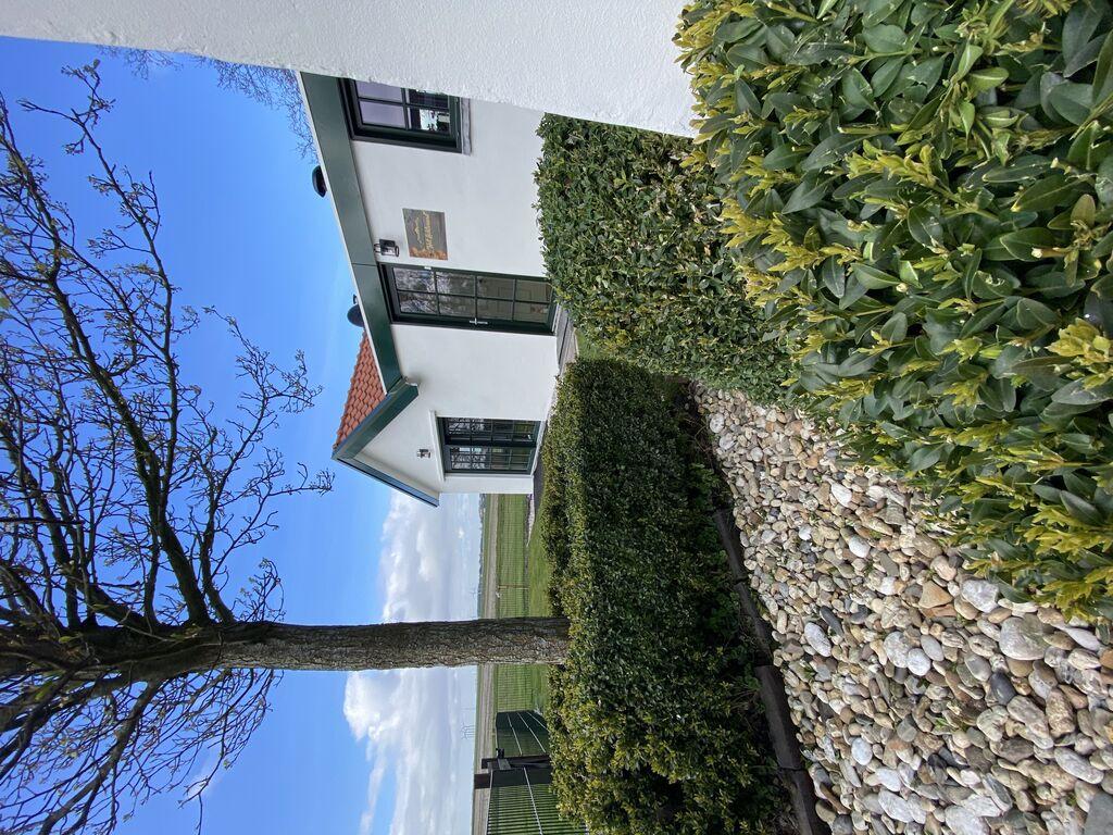 Maison de vacances Gemütliches Ferienhaus in Laaksum, 150 m vom See entfernt (60982), Warns, IJsselmeer (Frise/NL), Frise (NL), Pays-Bas, image 26