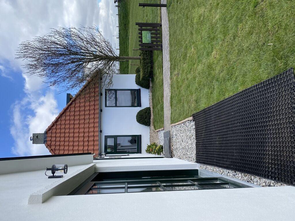Maison de vacances Gemütliches Ferienhaus in Laaksum, 150 m vom See entfernt (60982), Warns, IJsselmeer (Frise/NL), Frise (NL), Pays-Bas, image 27