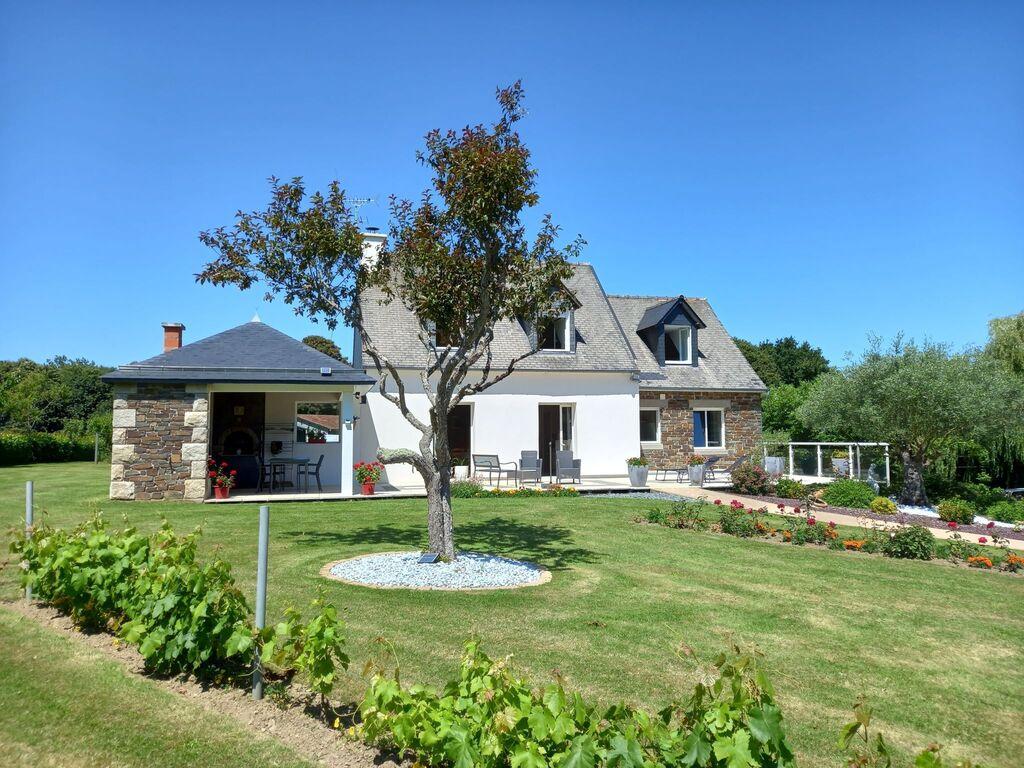 Ferienhaus La Ville Hervé (61140), Dol de Bretagne, Ille-et-Vilaine, Bretagne, Frankreich, Bild 20