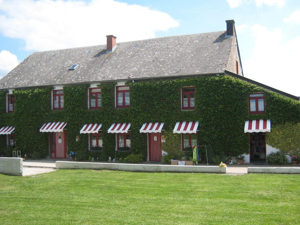 Ferienhaus La Ferme de la Galoperie (59528), Aublain, Namur, Wallonien, Belgien, Bild 4
