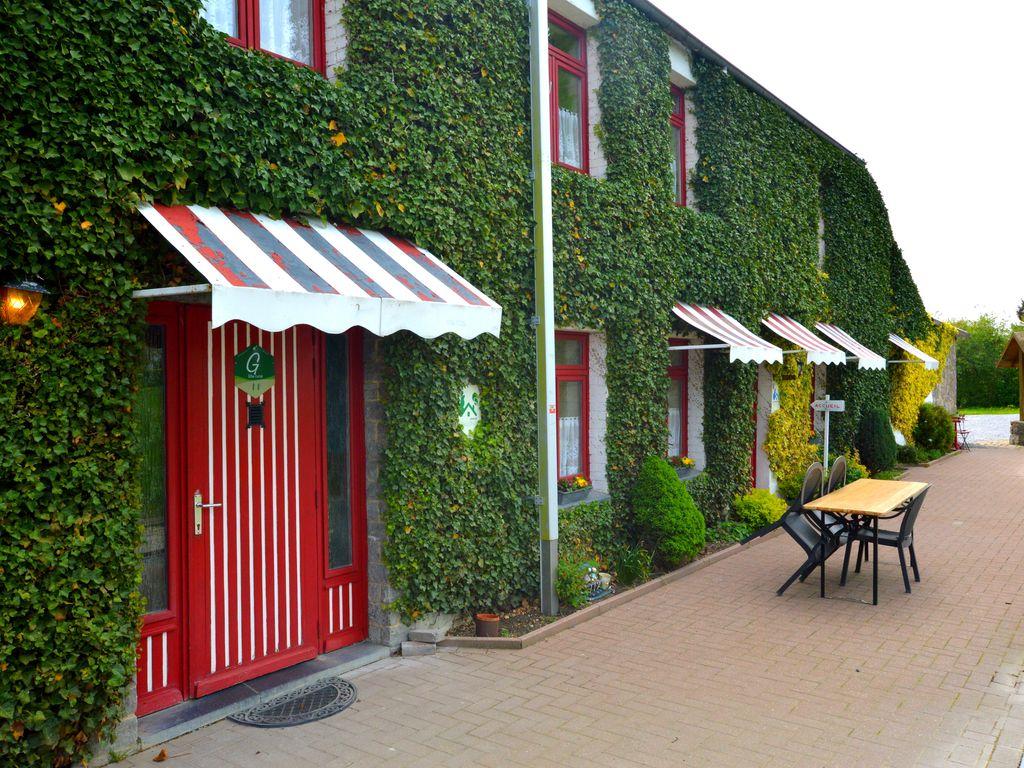 Ferienhaus La Ferme de la Galoperie (59528), Aublain, Namur, Wallonien, Belgien, Bild 5