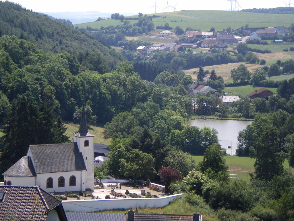 Ferienhaus Gemütliches Ferienhaus am See in Hontheim (263281), Bleialf, Südeifel, Rheinland-Pfalz, Deutschland, Bild 27