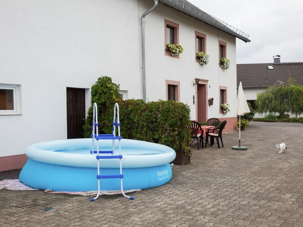 Ferienhaus Gemütliches Ferienhaus am See in Hontheim (263281), Bleialf, Südeifel, Rheinland-Pfalz, Deutschland, Bild 24