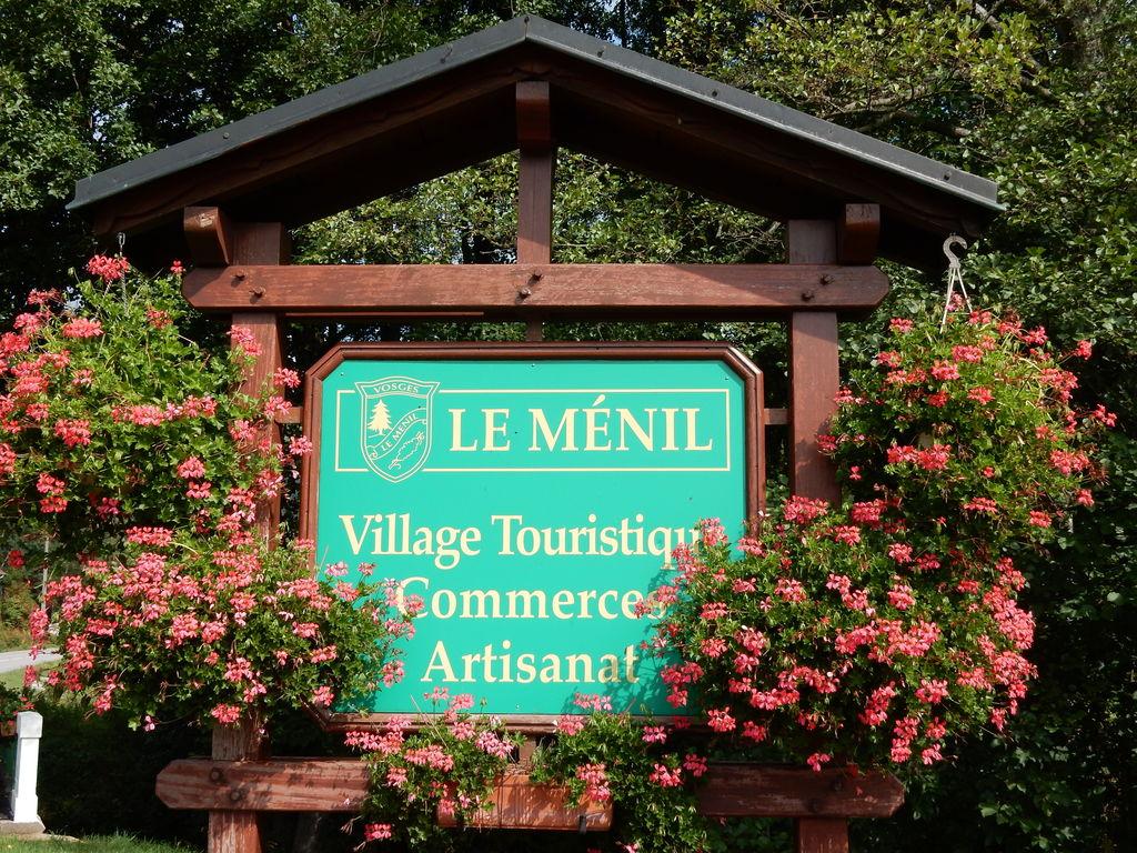 Maison de vacances ISATIS (59154), Le Thillot, Vosges, Lorraine, France, image 40