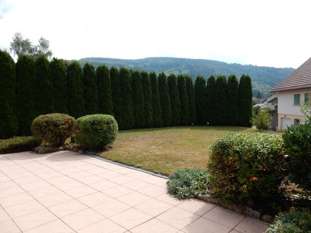 Maison de vacances ISATIS (59154), Le Thillot, Vosges, Lorraine, France, image 25