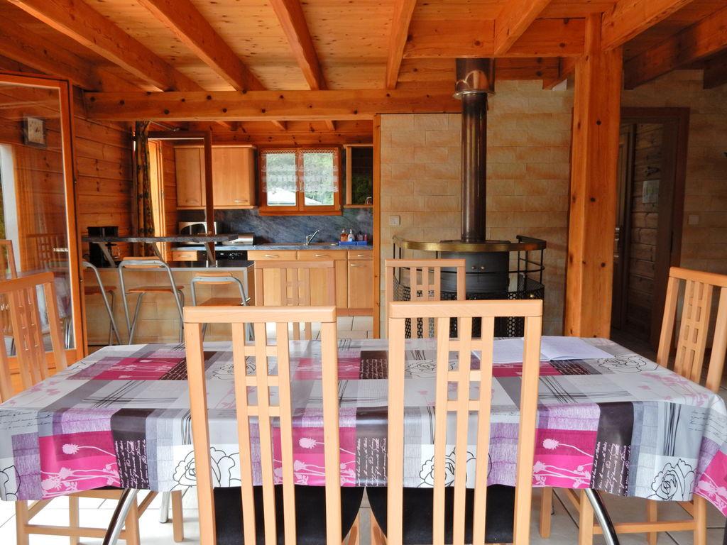 Maison de vacances ISATIS (59154), Le Thillot, Vosges, Lorraine, France, image 9