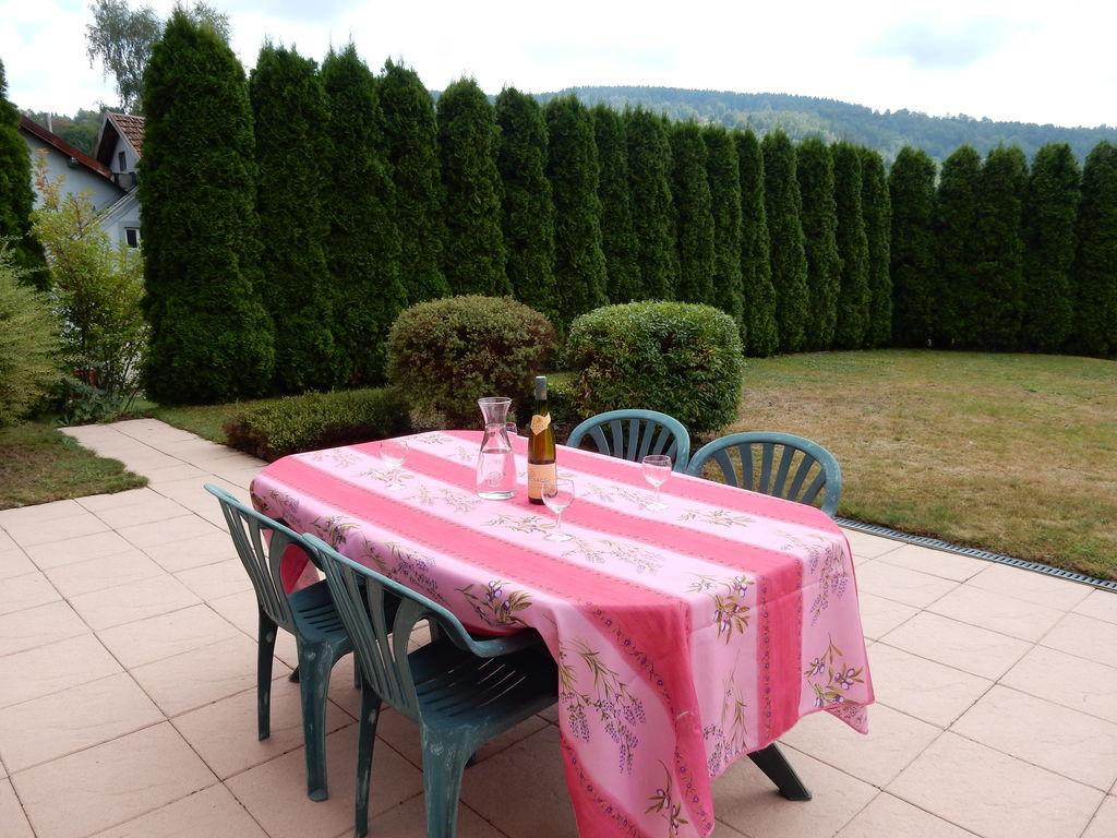 Maison de vacances ISATIS (59154), Le Thillot, Vosges, Lorraine, France, image 23