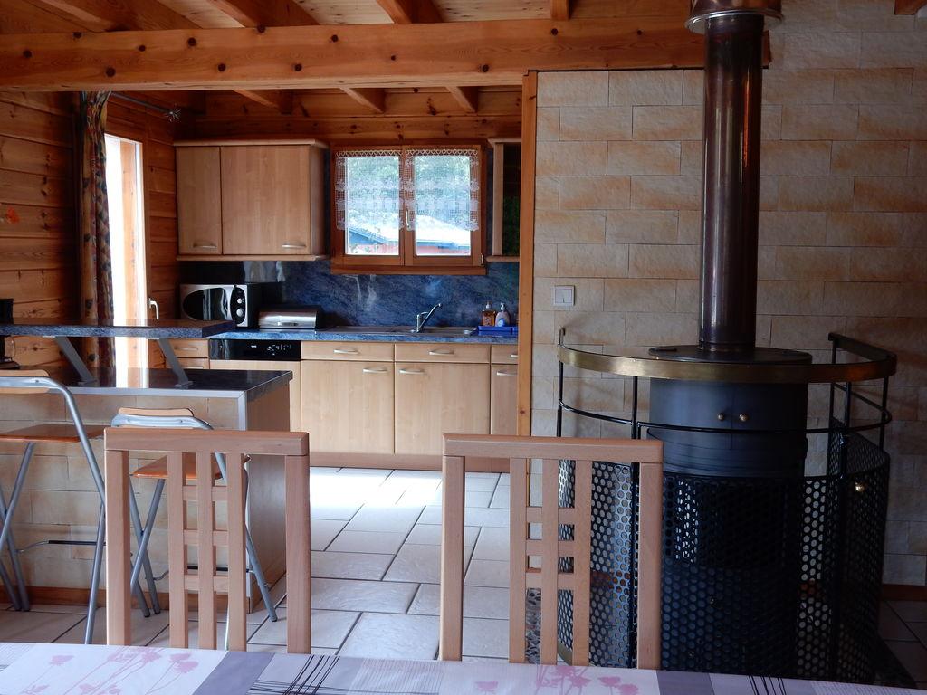Maison de vacances ISATIS (59154), Le Thillot, Vosges, Lorraine, France, image 11