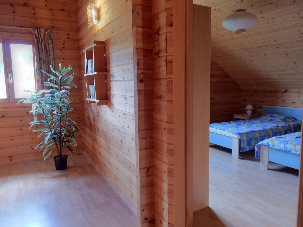 Maison de vacances ISATIS (59154), Le Thillot, Vosges, Lorraine, France, image 16