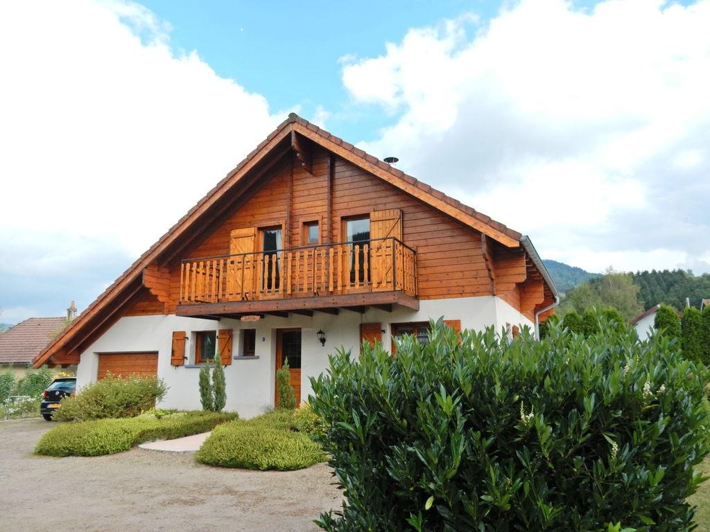 Maison de vacances ISATIS (59154), Le Thillot, Vosges, Lorraine, France, image 2