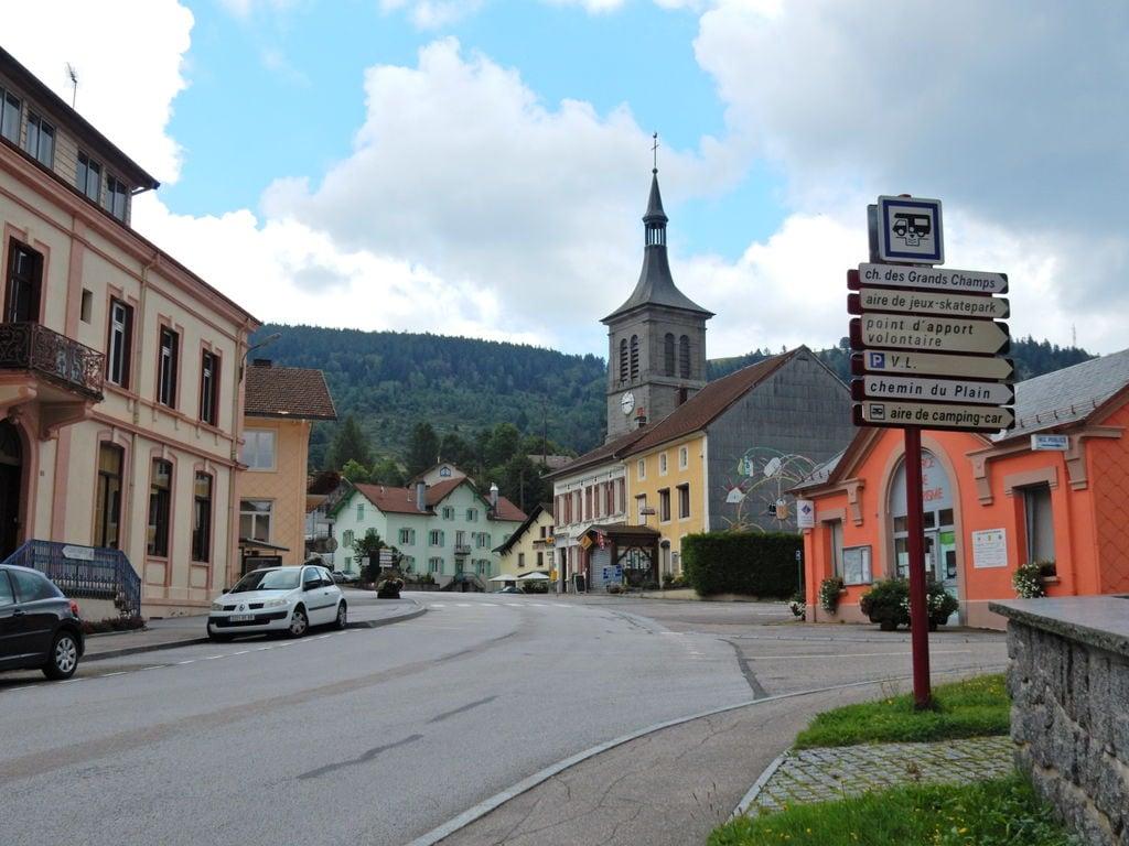 Maison de vacances ISATIS (59154), Le Thillot, Vosges, Lorraine, France, image 33