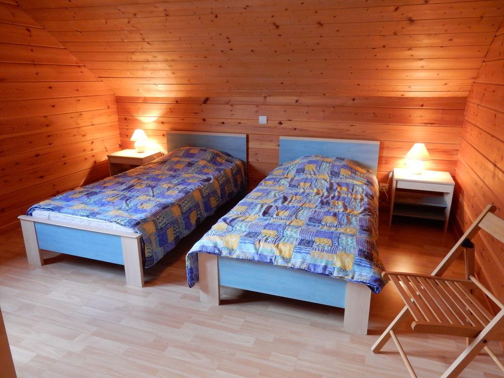 Maison de vacances ISATIS (59154), Le Thillot, Vosges, Lorraine, France, image 14