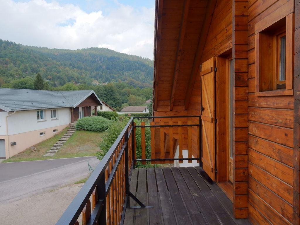 Maison de vacances ISATIS (59154), Le Thillot, Vosges, Lorraine, France, image 29