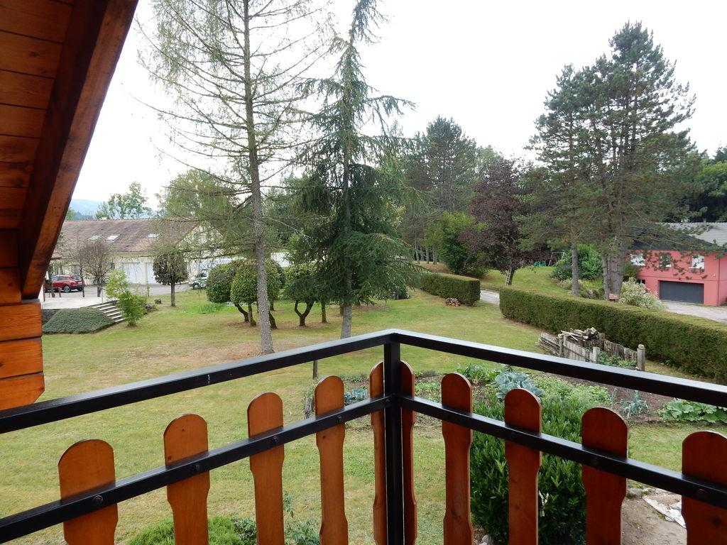 Maison de vacances ISATIS (59154), Le Thillot, Vosges, Lorraine, France, image 27