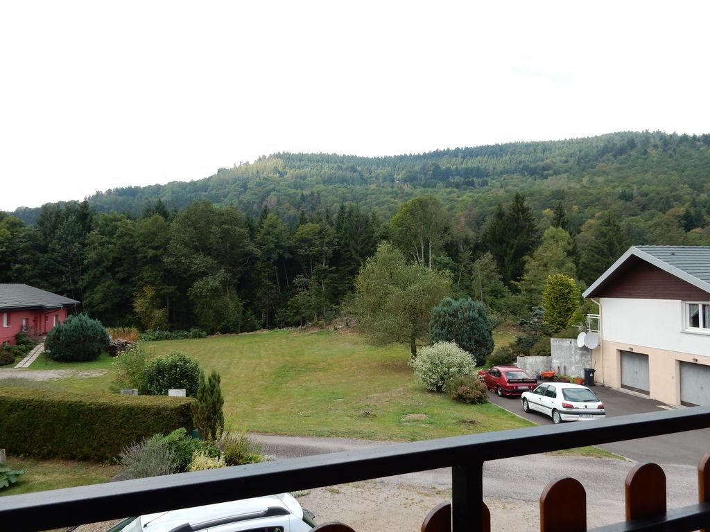 Maison de vacances ISATIS (59154), Le Thillot, Vosges, Lorraine, France, image 28
