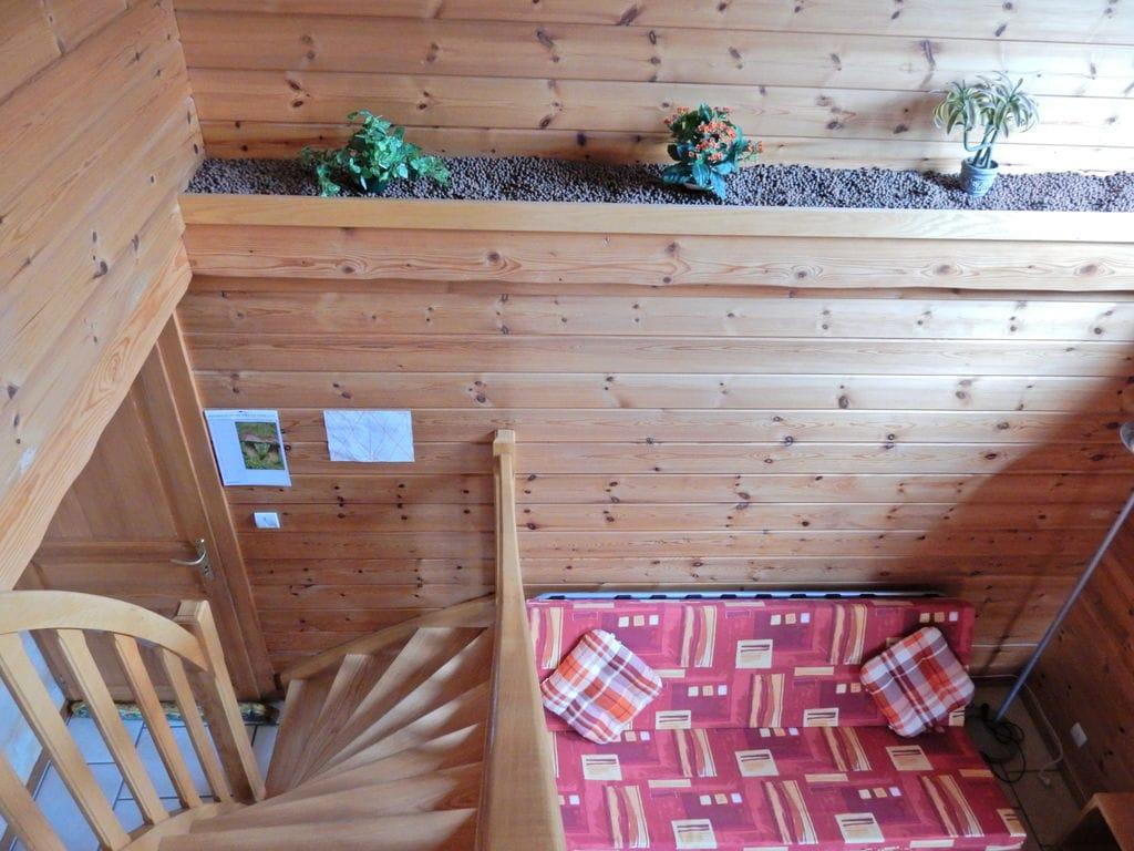 Maison de vacances ISATIS (59154), Le Thillot, Vosges, Lorraine, France, image 13