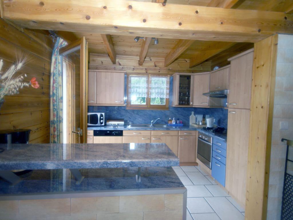 Maison de vacances ISATIS (59154), Le Thillot, Vosges, Lorraine, France, image 12