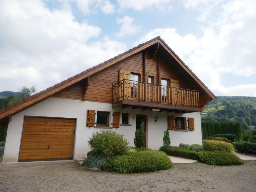 Maison de vacances ISATIS (59154), Le Thillot, Vosges, Lorraine, France, image 5