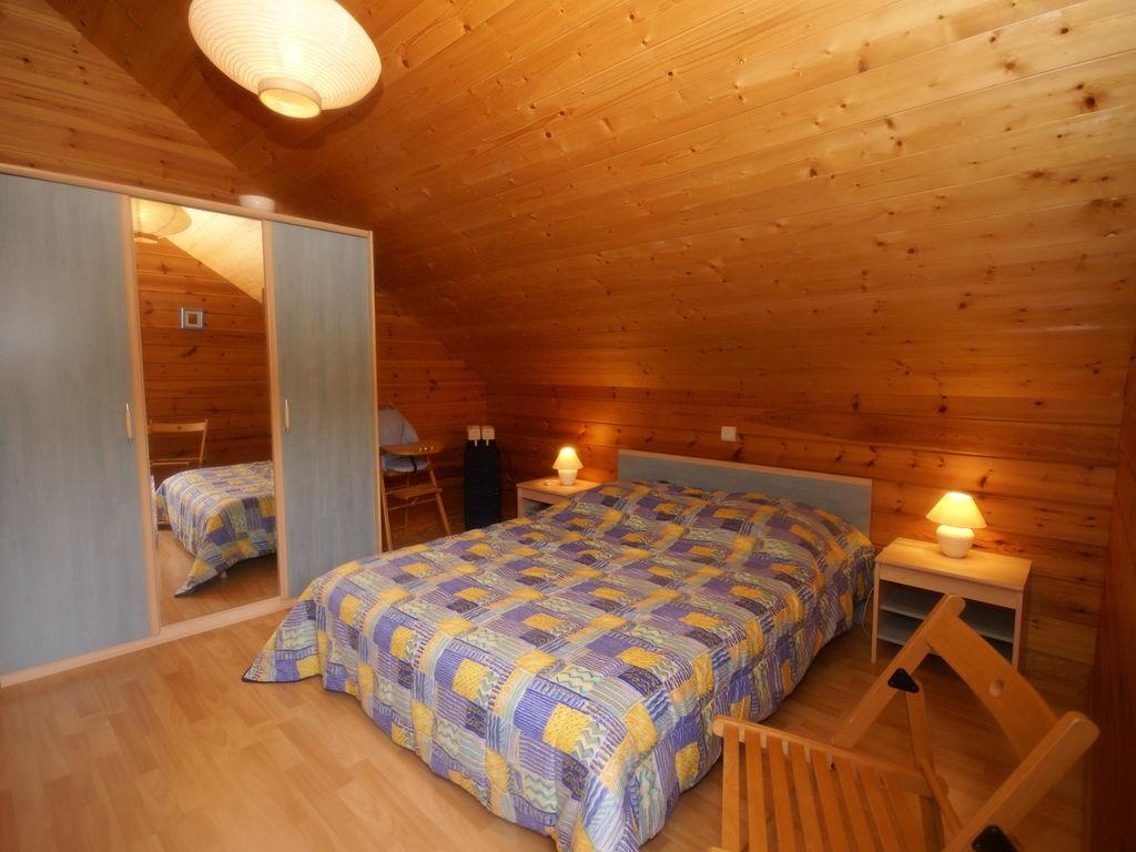 Maison de vacances ISATIS (59154), Le Thillot, Vosges, Lorraine, France, image 17