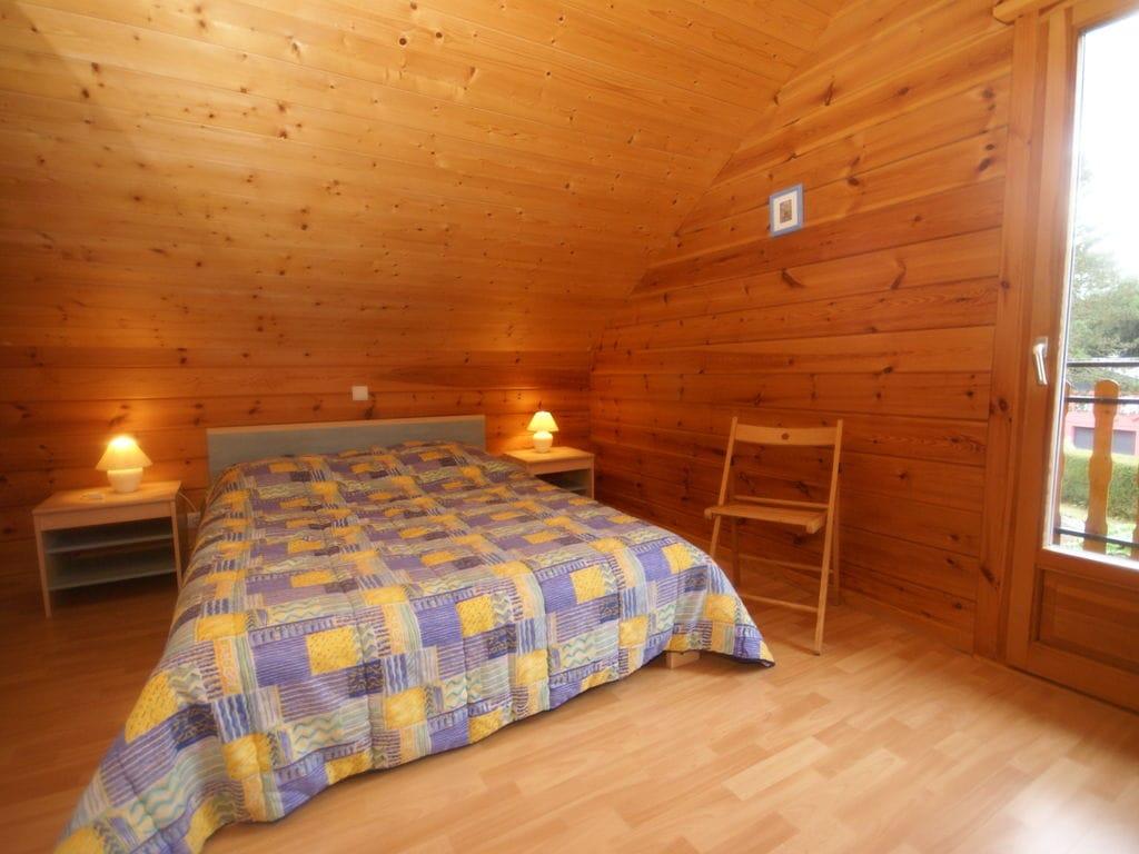 Maison de vacances ISATIS (59154), Le Thillot, Vosges, Lorraine, France, image 18