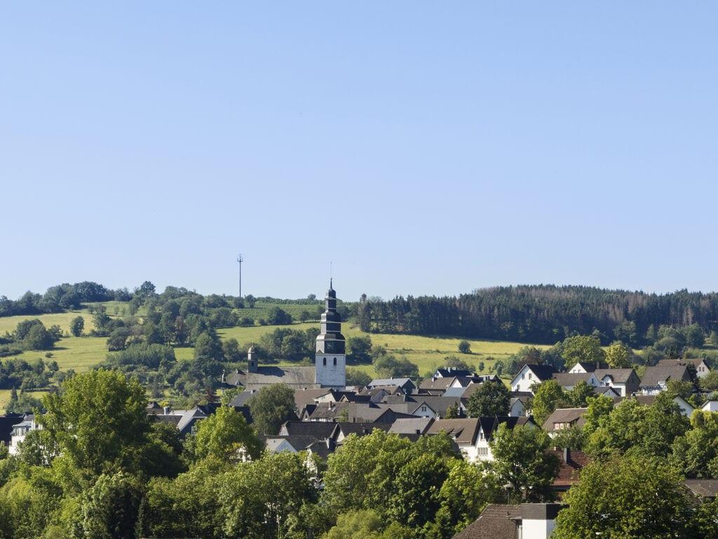 Ferienwohnung Schöne Wohnung mit überdachter Terrasse in Hallenberg (255327), Hallenberg, Sauerland, Nordrhein-Westfalen, Deutschland, Bild 14