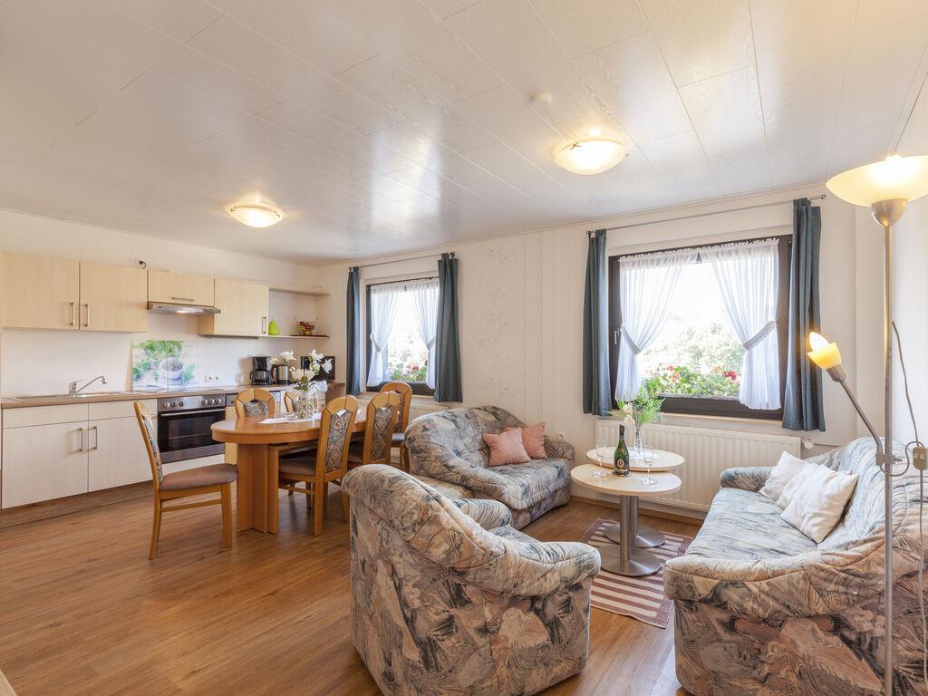 Ferienwohnung Schöne Wohnung mit überdachter Terrasse in Hallenberg (255327), Hallenberg, Sauerland, Nordrhein-Westfalen, Deutschland, Bild 7