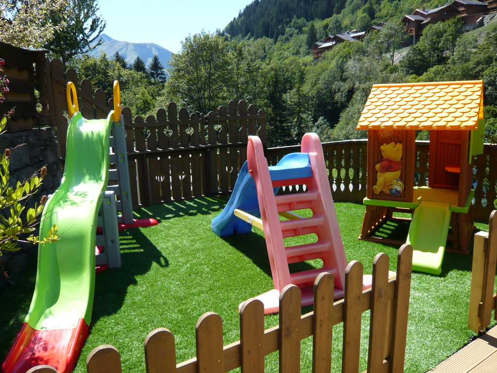Ferienwohnung Residence les Edelweiss 3 (59457), Champagny en Vanoise, Savoyen, Rhône-Alpen, Frankreich, Bild 17