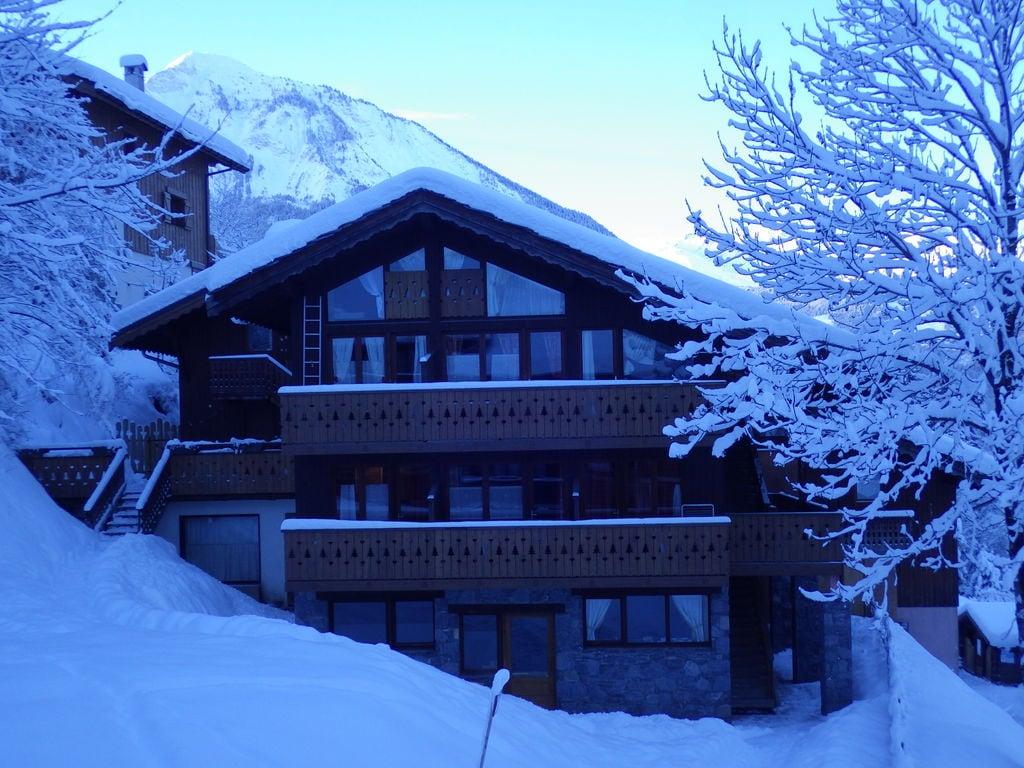 Ferienwohnung Residence les Edelweiss 3 (59457), Champagny en Vanoise, Savoyen, Rhône-Alpen, Frankreich, Bild 30