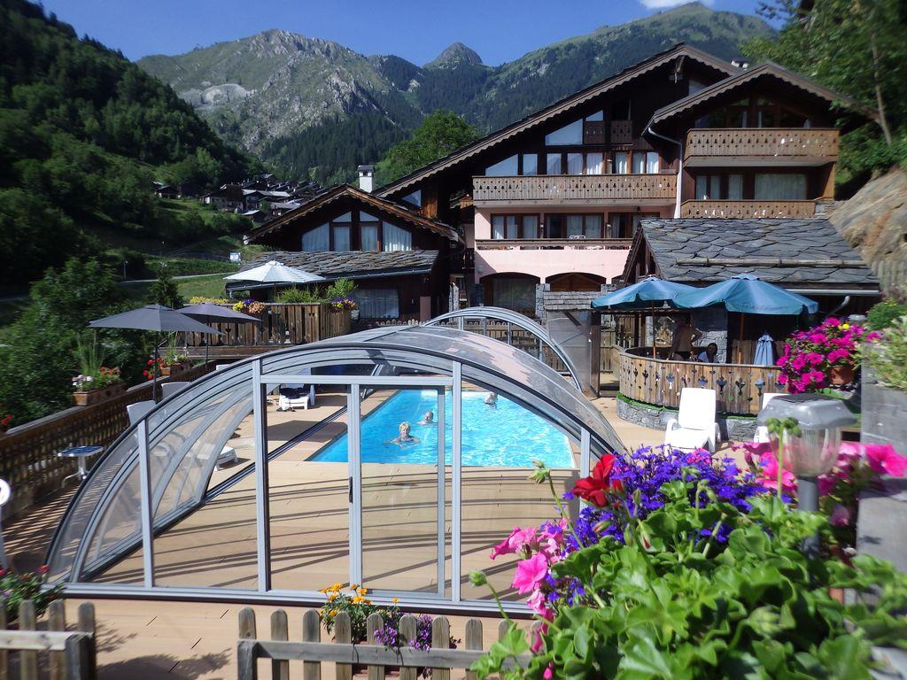 Ferienwohnung Residence les Edelweiss 3 (59457), Champagny en Vanoise, Savoyen, Rhône-Alpen, Frankreich, Bild 3