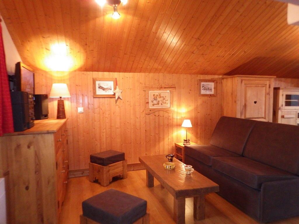 Ferienwohnung Residence les Edelweiss 3 (59457), Champagny en Vanoise, Savoyen, Rhône-Alpen, Frankreich, Bild 5