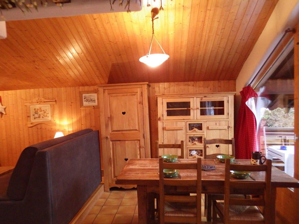 Ferienwohnung Residence les Edelweiss 3 (59457), Champagny en Vanoise, Savoyen, Rhône-Alpen, Frankreich, Bild 8