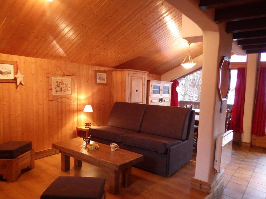 Ferienwohnung Residence les Edelweiss 3 (59457), Champagny en Vanoise, Savoyen, Rhône-Alpen, Frankreich, Bild 4