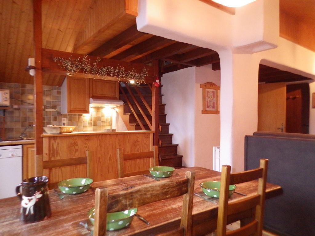 Ferienwohnung Residence les Edelweiss 3 (59457), Champagny en Vanoise, Savoyen, Rhône-Alpen, Frankreich, Bild 6