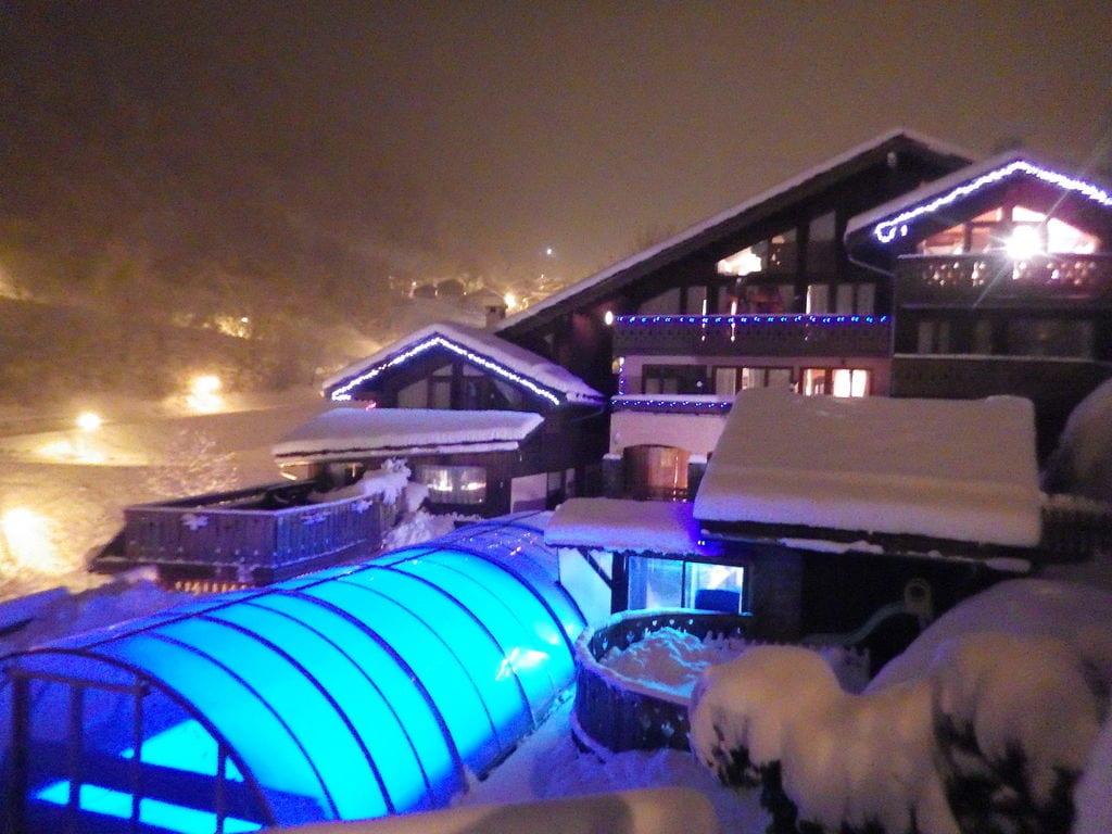 Ferienwohnung Residence les Edelweiss 4 (59454), Champagny en Vanoise, Savoyen, Rhône-Alpen, Frankreich, Bild 23