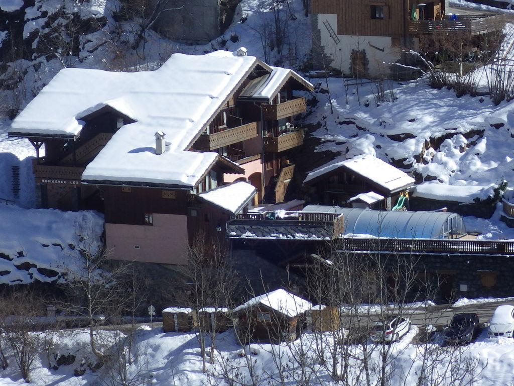 Ferienwohnung Residence les Edelweiss 4 (59454), Champagny en Vanoise, Savoyen, Rhône-Alpen, Frankreich, Bild 20