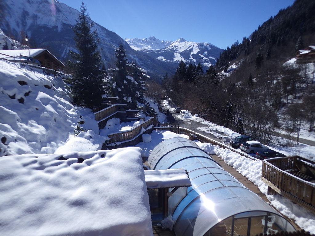 Ferienwohnung Residence les Edelweiss 4 (59454), Champagny en Vanoise, Savoyen, Rhône-Alpen, Frankreich, Bild 29