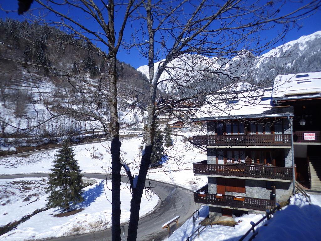 Ferienwohnung Residence les Edelweiss 4 (59454), Champagny en Vanoise, Savoyen, Rhône-Alpen, Frankreich, Bild 32