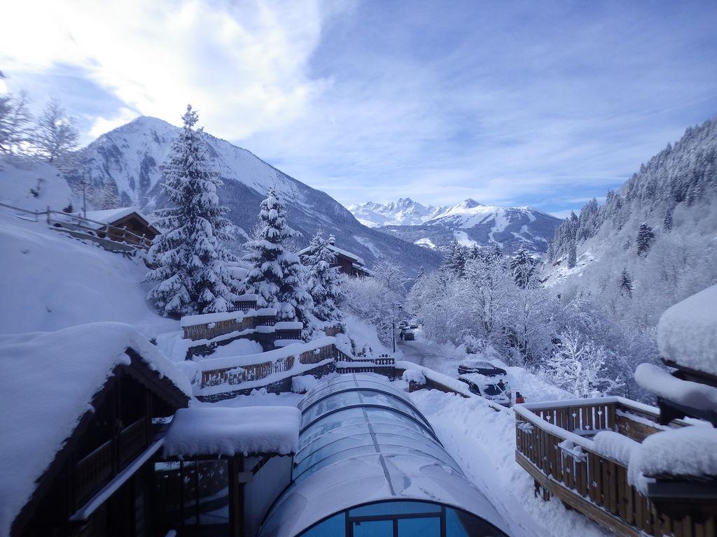 Ferienwohnung Residence les Edelweiss 4 (59454), Champagny en Vanoise, Savoyen, Rhône-Alpen, Frankreich, Bild 28