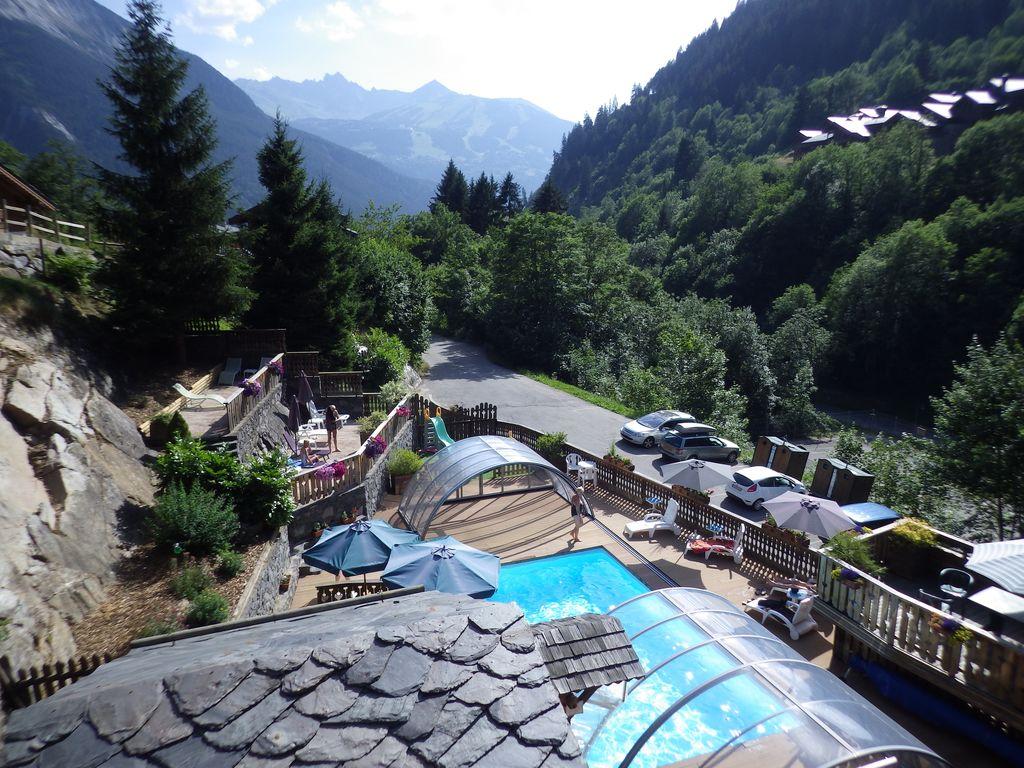 Ferienwohnung Residence les Edelweiss 4 (59454), Champagny en Vanoise, Savoyen, Rhône-Alpen, Frankreich, Bild 35