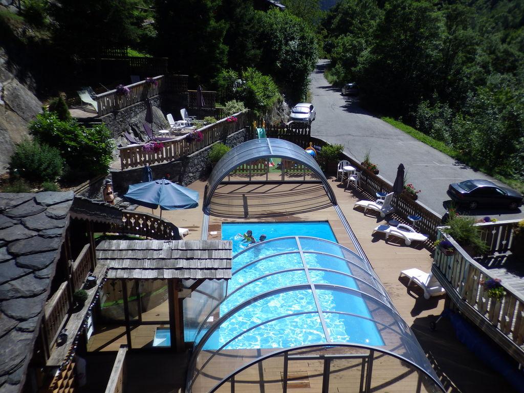 Ferienwohnung Residence les Edelweiss 4 (59454), Champagny en Vanoise, Savoyen, Rhône-Alpen, Frankreich, Bild 10