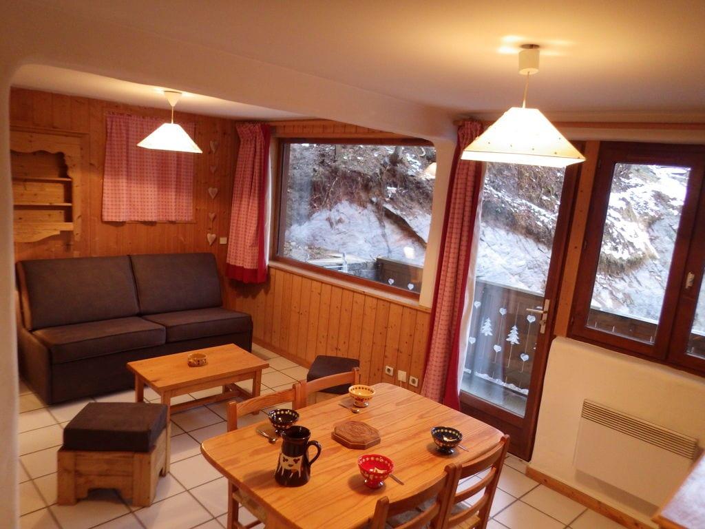 Ferienwohnung Residence les Edelweiss 4 (59454), Champagny en Vanoise, Savoyen, Rhône-Alpen, Frankreich, Bild 6