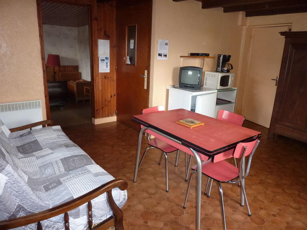 Maison de vacances La Genevieve 2 (59149), Vagney, Vosges, Lorraine, France, image 12