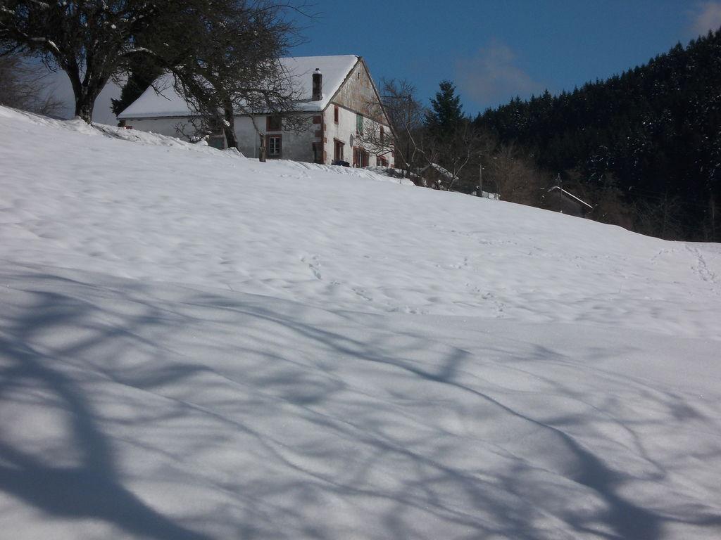 Maison de vacances La Genevieve 2 (59149), Vagney, Vosges, Lorraine, France, image 7