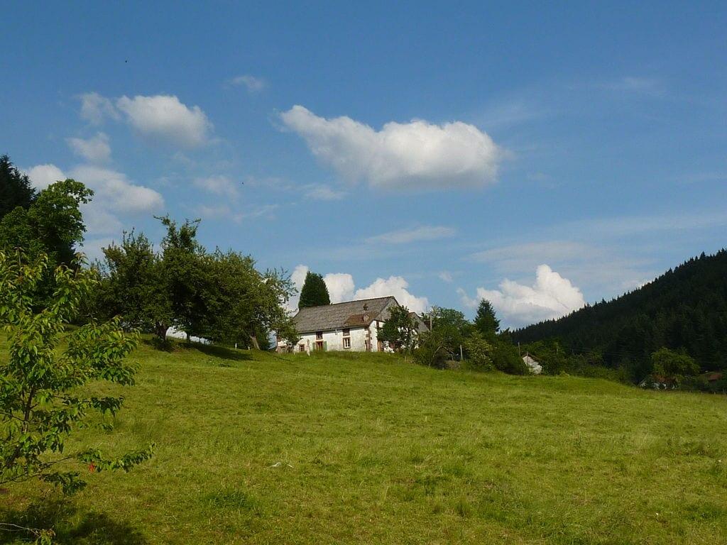 Maison de vacances La Genevieve 2 (59149), Vagney, Vosges, Lorraine, France, image 3