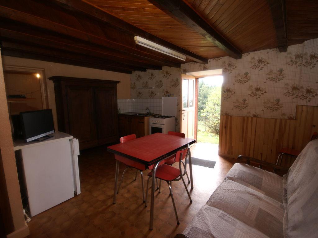 Maison de vacances La Genevieve 2 (59149), Vagney, Vosges, Lorraine, France, image 9