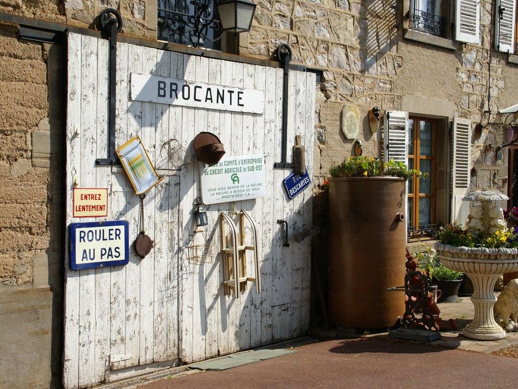 Maison de vacances La Genevieve 2 (59149), Vagney, Vosges, Lorraine, France, image 35
