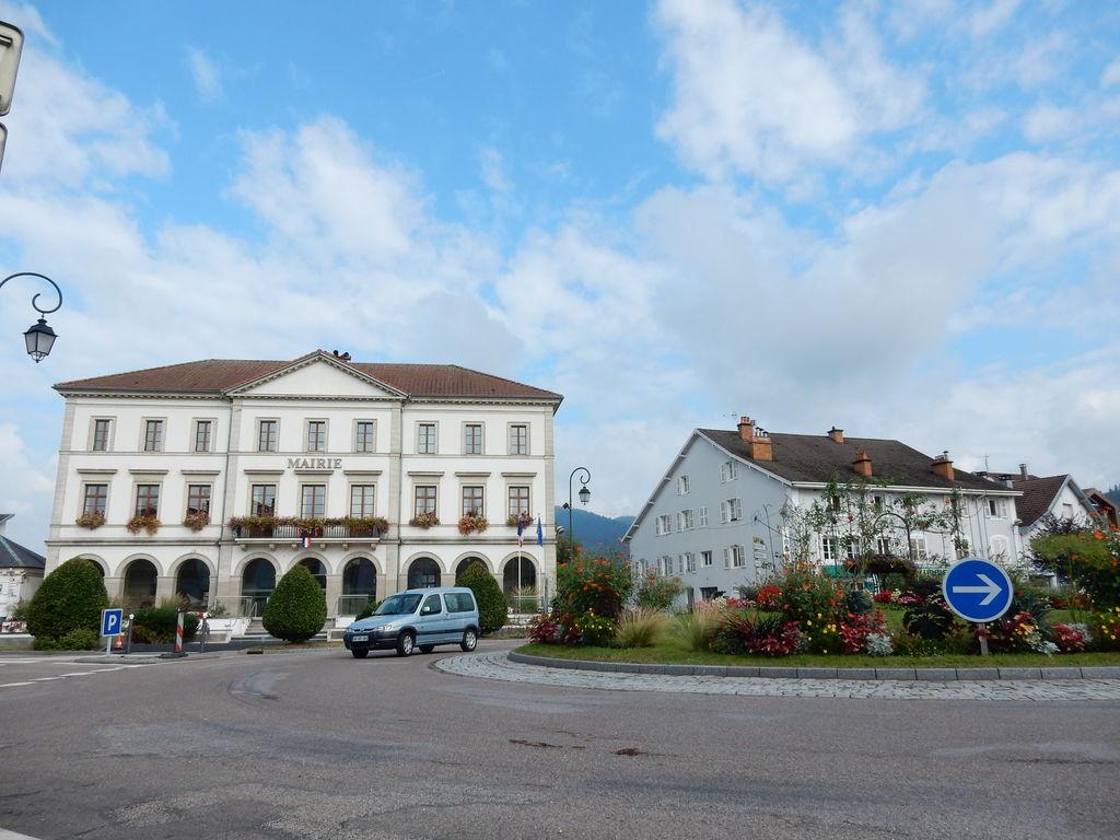 Ferienhaus Schönes Ferienhaus in Waldnähe in Vagney (59149), Vagney, Vogesen, Lothringen, Frankreich, Bild 30
