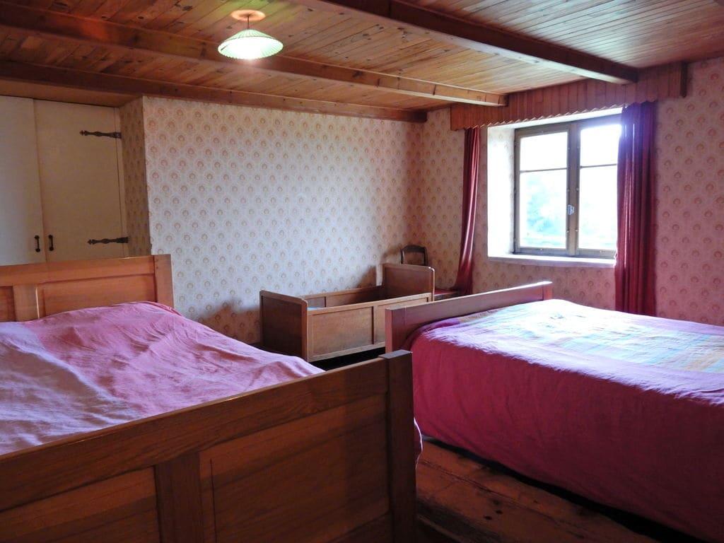 Maison de vacances La Genevieve 2 (59149), Vagney, Vosges, Lorraine, France, image 8